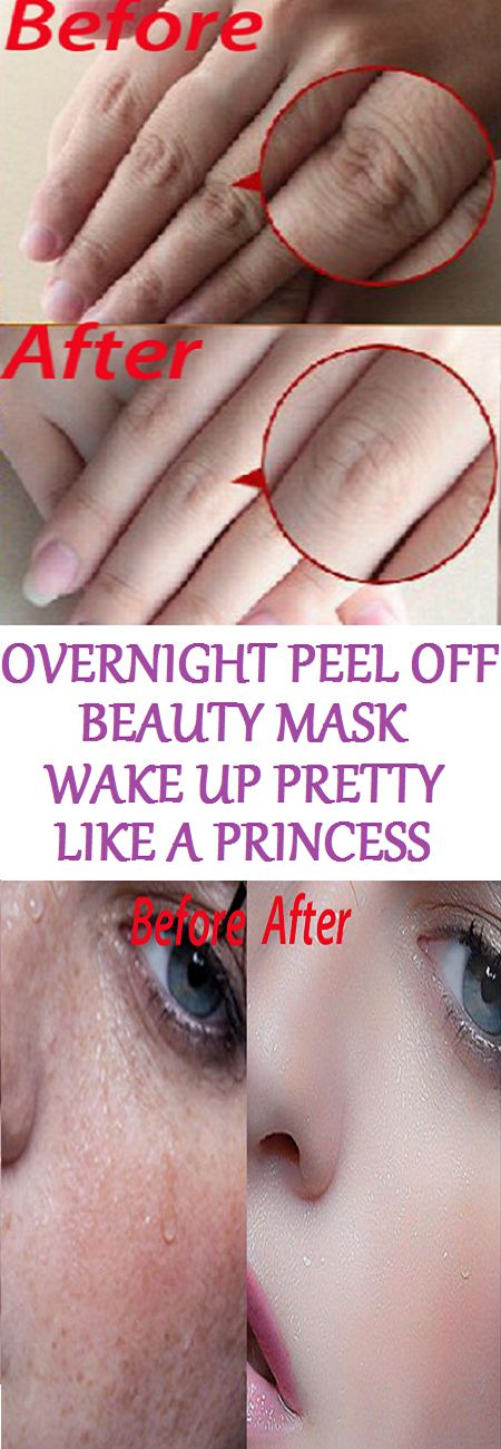 In today's article, we will offer you an amazing natural facial mask. This mask will help you restore the health and make your skin glow