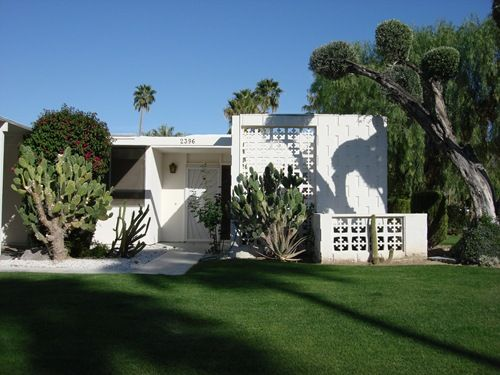 1000 images about p mid century modern palm springs for Mid century modern real estate