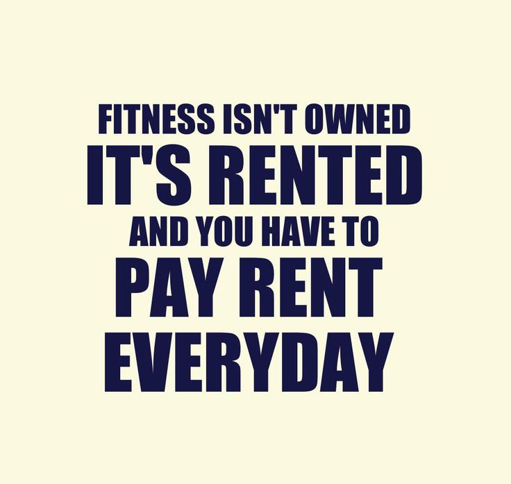 Pay your rent every day