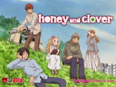 Hachimitsu to Clover Season 1