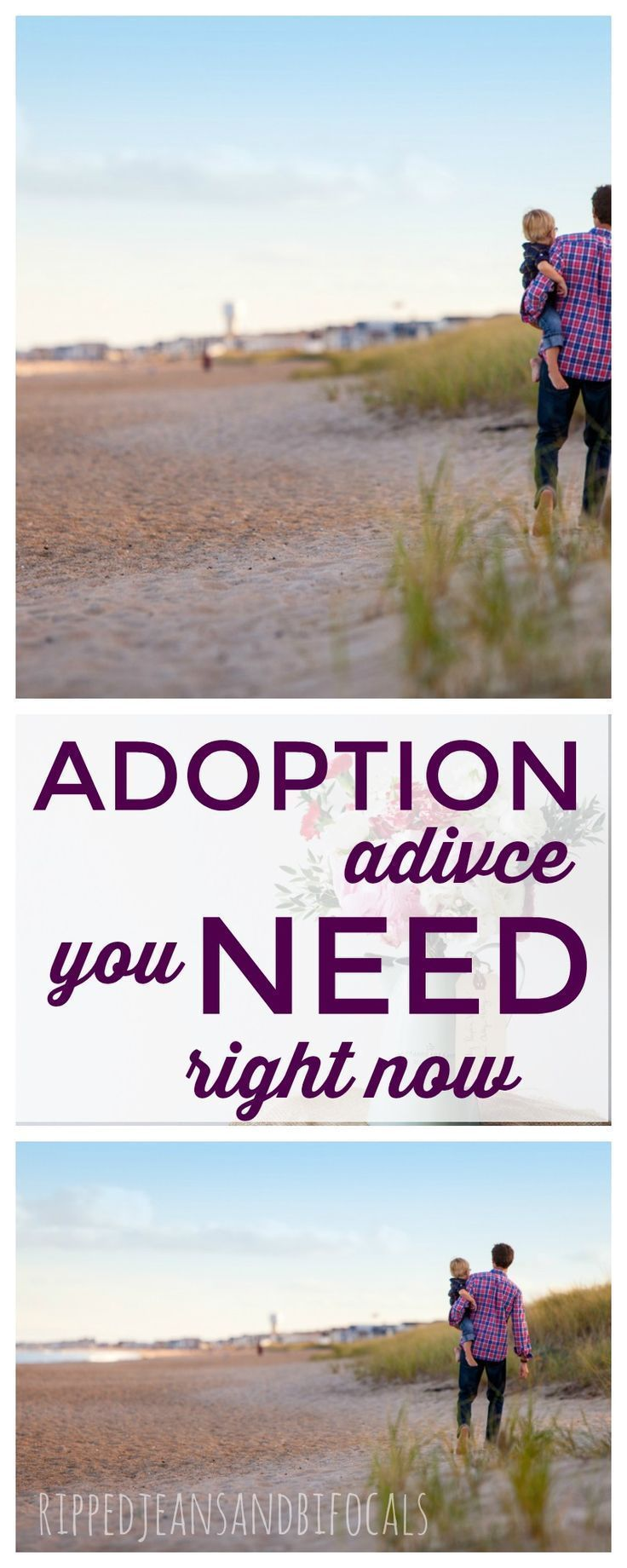 09940a4abcd4c The best adoption advice I've ever received | Adoption posts by Ripped Jeans  & Bifocals | Adoption, Adoption options, Adoption baby shower