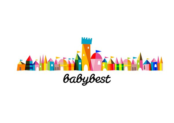 Baby Best Brand Identity by not available , via Behance