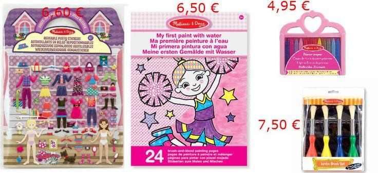 #Manualidades para niños. ¿Qué color te gusta? ¿Azul o rosa?  http://www.babycaprichos.com/manualidades-faciles-para-ninos.html