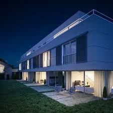 Risultati immagini per inquadratura architettura moderna render