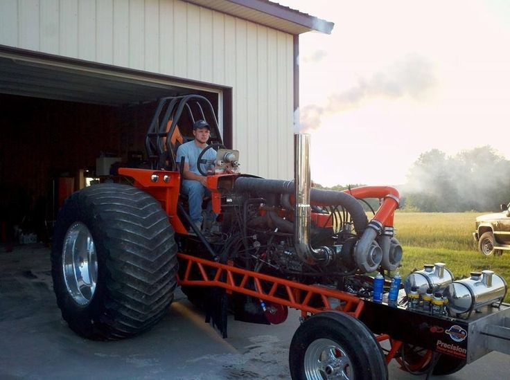 9 best tractors are cool images – Garden Tractor Pulling Sled Plans