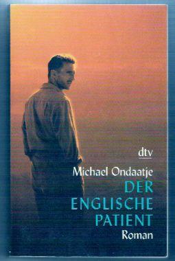 Der englische Patient - Michael Ondaatje