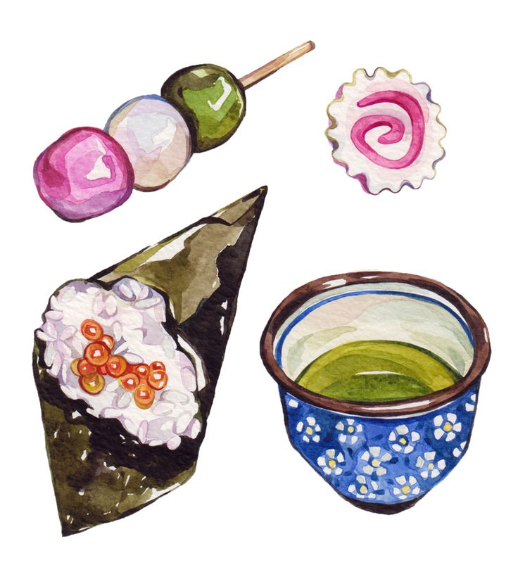Risultati immagini per tè matcha draw