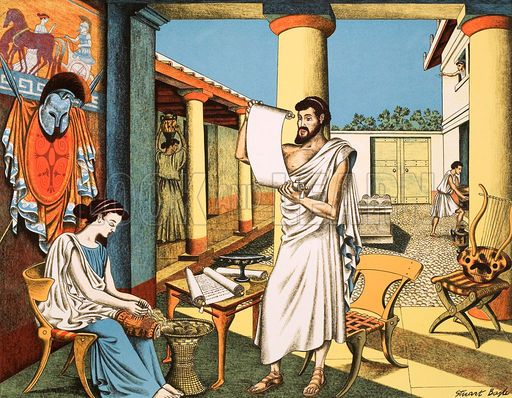 31 Best Images About Time Travel Ancient Greece On