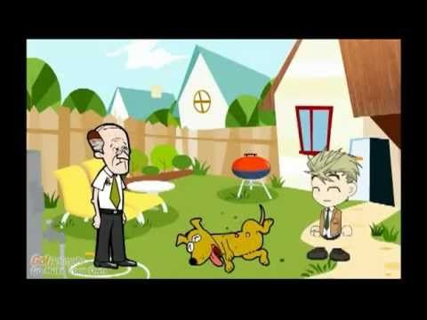 Dirty Joke about Little Billy ----------Do you want to see some really funny YouTube videos? Check them out here:  http://www.youtube.com/user/TheHouseOfJokes