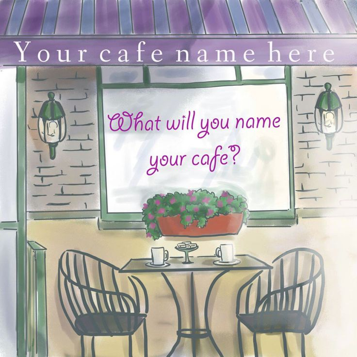 Looking for the perfect coffee shop or cafe name? Look no further! Here is a list of 45 creative coffee-inspired names for your small business!