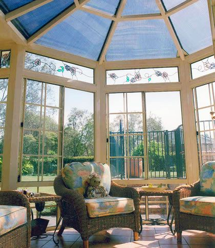Image Result For Hexagon Sunroom Like Star Gazebo Better