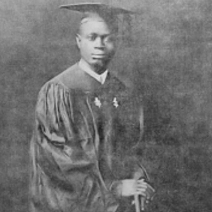 "THE REMARKABLE UNTOLD STORY OF PLENYONO GBE WOLO HARVARD'S FIRST AFRICAN GRADUATE is our latest post.  Born in Grand Cess Liberia circa 1883 into a Kru chieftaincy Wolo entered Harvard in 1913 and after 4 years he graduated on June 21 1917 becoming the first African student to graduate from Harvard.  Popularly known as ""the African prince"" at Harvard the story of Wolo's journey from his village and kinsfolk to become a student at one of the most prestigious universities in the world is a…"