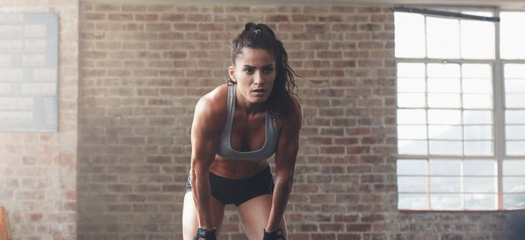 Tiger Fitness 4 Week Shred for Women: Complete Workout & Diet Plan