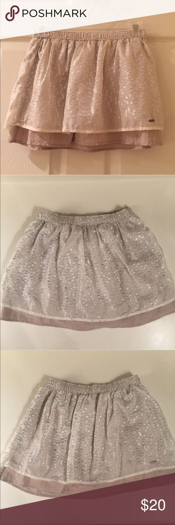 Abercrombie girls skirt size medium Abercrombie girls skirt size medium. Abercombie Kids Bottoms Skirts