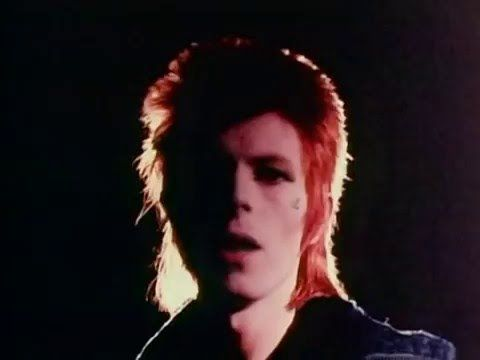 David Bowie - John, I'm Only Dancing  http://www.youtube.com/feed/subscriptions