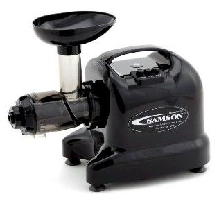 Samson 6-in-1 making a comeback as New Advanced Juicer Series     The Differences The Samson GB-9003, 9004, 9005, and 9006 are all…