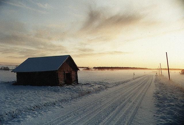Ylihärmä, Finland