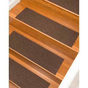 Best Stair Tread Rugs You Ll Love Wayfair Stair Treads 400 x 300