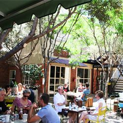 L8 Panini and Café Bar at 44 Stanley (Johannesburg)