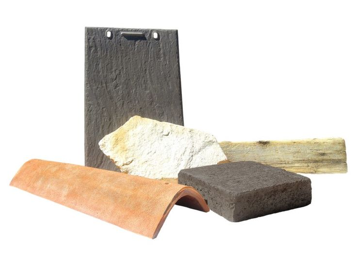 """""""Invisible"""" Dyaqua solar cells look just like stone, concrete, and wood"""