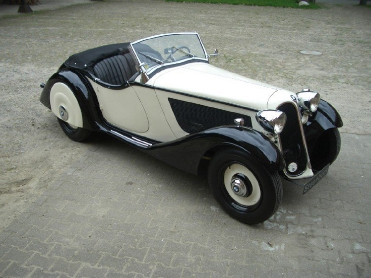 1934 BMW 315: Bmw 315, 1934 Bmw