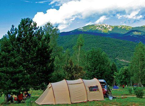 Camping Mon Paradis istrie