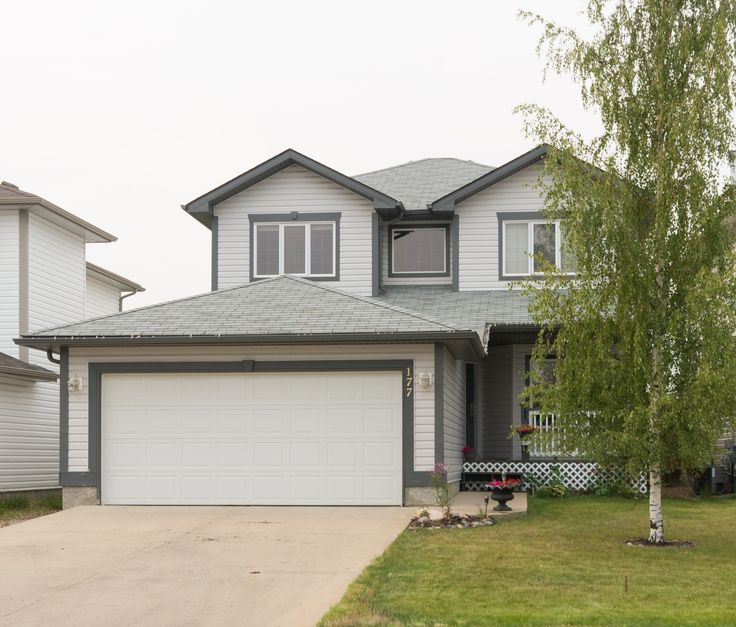 177 Archibald Close, Fort McMurray, AB