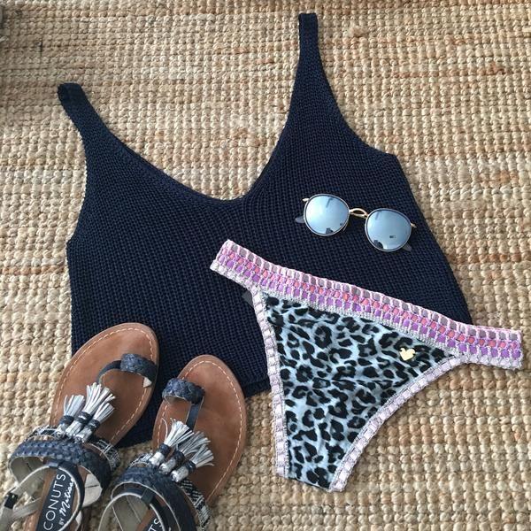 手机壳定制beads bracelet for guys Maui Bikini Bottom