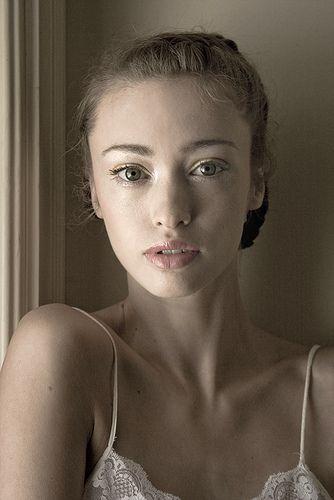 Loreto Greve, modelo chilena Femme chilienne