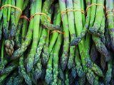 Asparagus How to Freeze it!