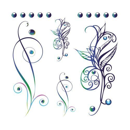 Les 25 Meilleures Id Es Concernant Tatouage F E Sur Pinterest Mod Les De Tatouage De F E