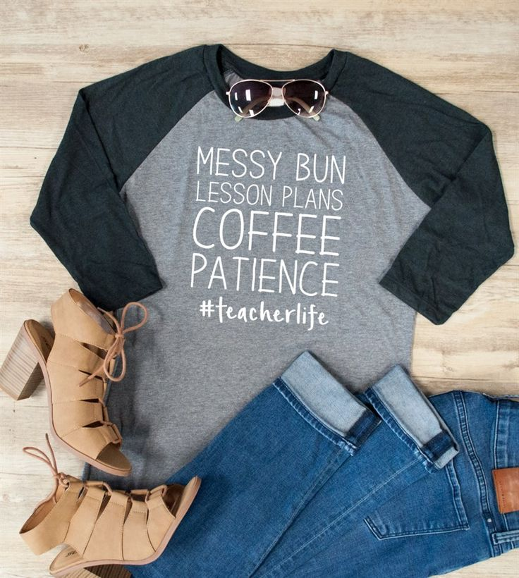 best 25  teacher t shirts ideas on pinterest