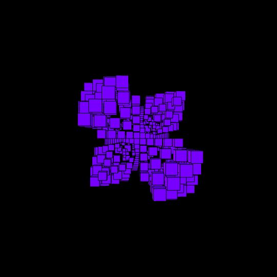 Geometric Animations / 171125 gif processing creative coding art everyday geometry artists on tumblr http://ift.tt/2A4P8ui