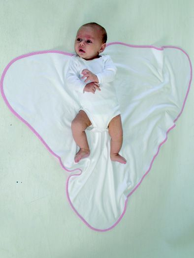 Very first Cuddlewrap shoot