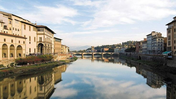 Florence, Italy...Firenze! You can practically see our apartment from this picture!Favorite Places, Hotels Firenze, Seasons Hotels, Arno Rivers, Florence Italy, Four Seasons Hotel, Favorite Hotels, Firenze Italy, Luxury Hotels