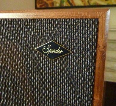 """Spendor """"Classic Vintage"""""""