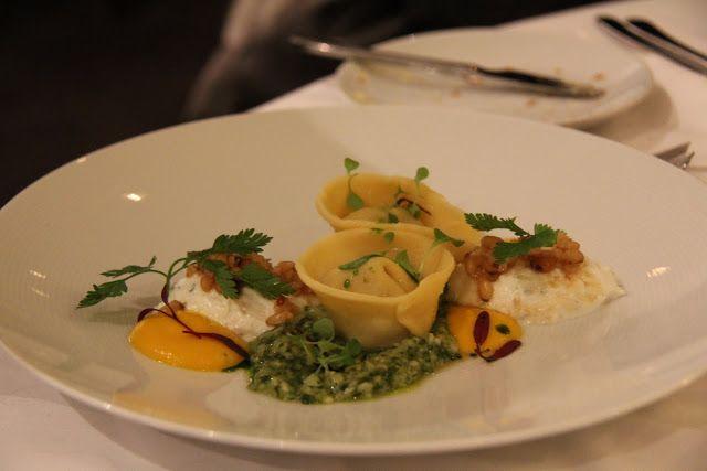 ... parsley/pine nut pesto | appetisers | Pinterest | Tortellini, Pesto