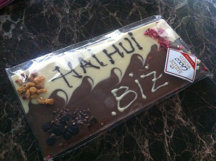 Heidi ChocoWorld – micul rai al iubitorilor de ciocolata