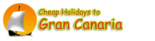 Cheap holidays to Gran Canaria – Book All Inclusive Gran Canaria Package Holiday Deals