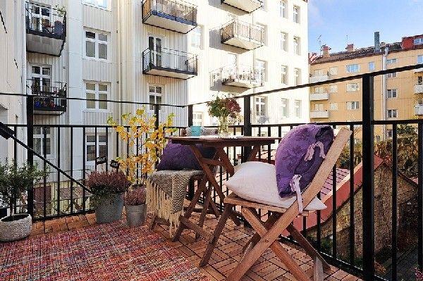 Scandinavian Apartment (9)