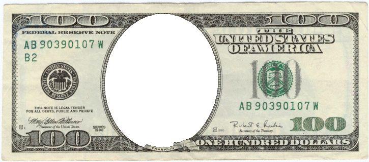 Make a fake money order