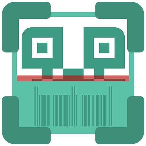 #App Of The 22 Nov 2017 QR & Barcode Scanner by Fourarc Studio Pvt Ltd. https://www.designnominees.com/apps/qr-barcode-scanner
