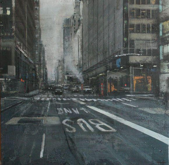 Pedro Rodriguez Garrido - Avenue New York