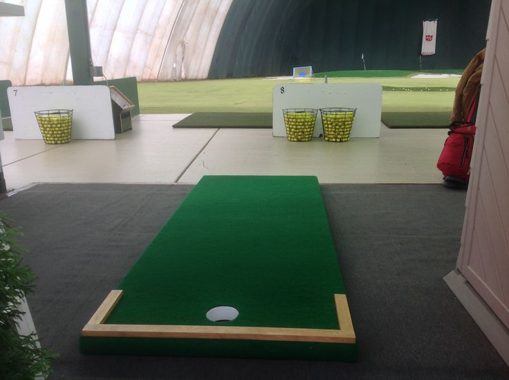 7 best Custom Indoor Golf Putting Greens images on Pinterest ...