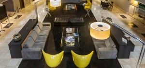 #Hotel Meliá Brasil 21, hotel de lujo en #Brasilia (#Brasil)