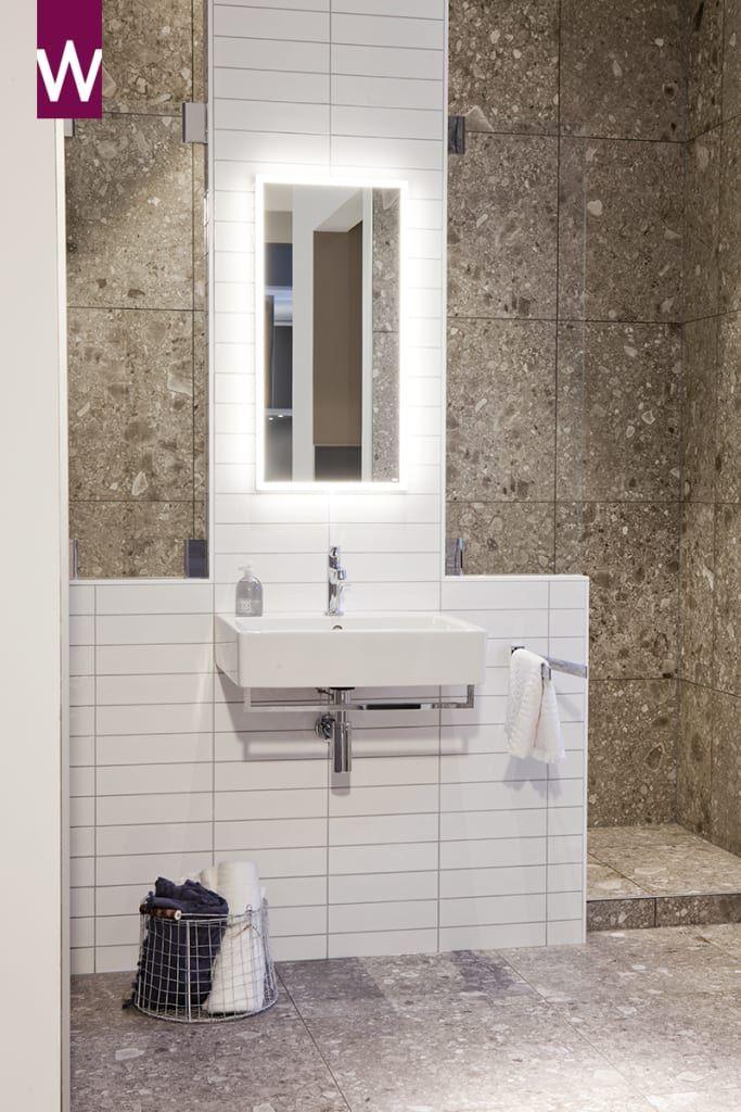 Vind afbeeldingen van rustieke & brocante Badkamer: Natuurlijke badkamer door vtwonen. Ontdek de mooiste foto's & inspiratie en creëer uw droomhuis.