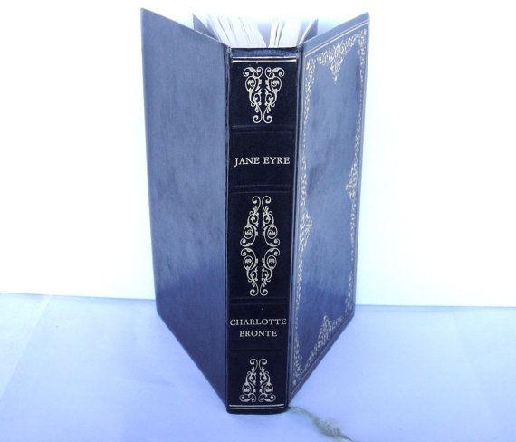 1968? Novel Jane Eyre Charlotte Brontë Hardcover