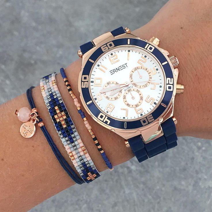 "142 Me gusta, 10 comentarios - Mint15 (@mint15jewelry) en Instagram: ""Mooie horloges in najaarskleurtjes! Fijne zondag ♡ | www.mint15.nl #fall #fallcollection…"""