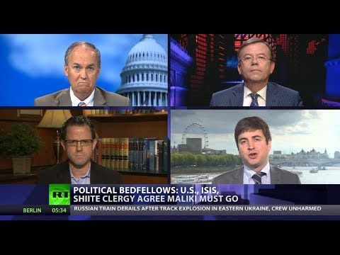CrossTalk: Iraqi Freedom 2.0