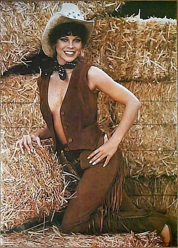 Erin moran (joanie cunningham) from happy days at her best